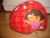 7000 DORA EXPLORER KIDS BICYCLE HELMET in Fort Hood, Texas